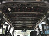 Установка Comfort Mat Dark D2 в Mitsubishi Outlander III