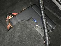 Установка усилителя Alpine S-A60M в Ford Explorer V
