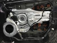 Установка Comfort Mat Dark D2 в KIA Sportage III (SL)