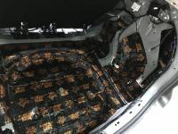 Установка Comfort Mat Dark D3 в Mazda CX-5 II
