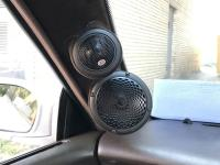 Установка акустики Dego Upgrade 2.5 T в Toyota Crown