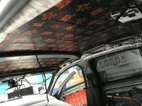 Установка Comfort Mat Dark D2 в BMW 5 (G30)