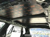 Установка Comfort Mat Dark D2 в BMW X5 (E70)