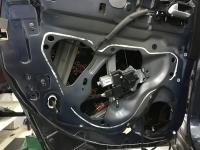 Установка Comfort Mat Dark D2 в Citroen C5