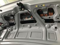 Установка Comfort Mat Dark D2 в KIA Rio IV