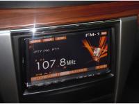 Фотография установки магнитолы Alpine IVA-W505R в Nissan Teana (J32)
