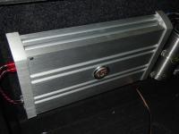 Установка усилителя DLS MAD11 в Chevrolet Lacetti