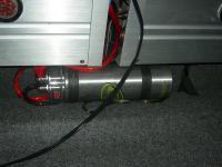 Установка Sound Quest CAP2M в Honda Accord