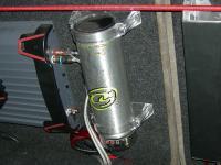 Установка Sound Quest CAP2M в BMW 1 (E87)