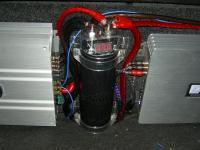 Установка Stinger SPC121 в Toyota Carina