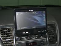 Фотография установки магнитолы Pioneer AVH-P6300BT в Subaru Outback (BP)