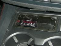 Установка антирадара Escort Passport 8500ci Plus INTL в BMW X5 (E70)