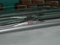 Установка Parkcity Ultra Slim в Nissan Qashqai