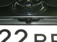 Установка AHC CA-003 в Toyota Corolla IX