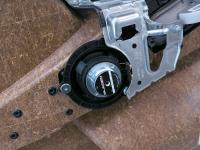 Установка акустики Gladen X--ION 200 BMW в BMW 5 (E60)