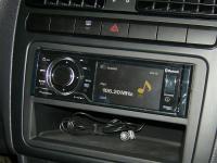 Фотография установки магнитолы Pioneer DVH-840AVBT в Volkswagen Polo V