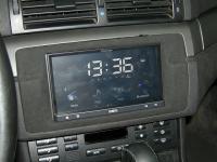 Фотография установки магнитолы Pioneer AppRadio 2 SPH-DA100 в BMW 3 (E46)