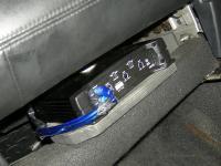 Установка усилителя DLS XM20 в Nissan Murano