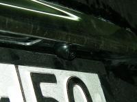 Установка AHC CA-003 в Toyota Camry