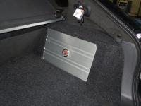 Установка усилителя DLS MAD11 в Subaru Impreza WRX