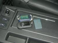 Установка StarLine A64 в Honda CR-V (IV)