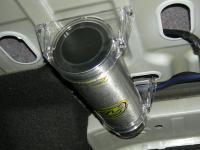 Установка Sound Quest CAP2M в Volkswagen Passat CC