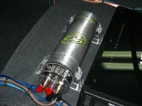 Установка Sound Quest CAP2M в Hyundai Solaris