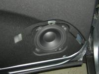 Установка акустики Morel Tempo 5 в Chevrolet Niva