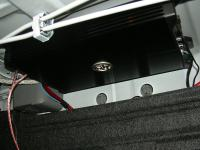 Установка усилителя DLS XM10 в Toyota Camry V50