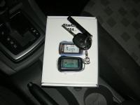 Установка StarLine A64 в Ford Focus 2