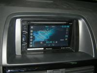 Фотография установки магнитолы Pioneer AVH-X2600BT в Mazda CX-5