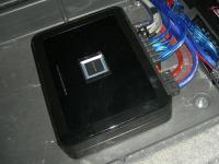 Установка усилителя Alpine PDX-V9 в Mitsubishi Pajero Sport