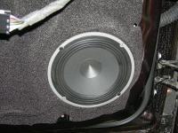 Установка акустики Audison AV K6 в Opel Insignia