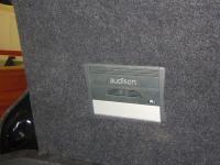 Установка усилителя Audison SRx 2.1 в Peugeot Partner