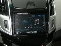 Фотография установки магнитолы Pioneer AVH-X8500BT в Chevrolet Cruze