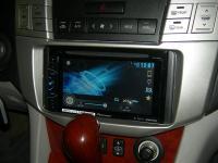 Фотография установки магнитолы Pioneer AVH-X2600BT в Lexus RX II