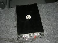 Установка усилителя DLS XM10 в Mazda 3 (III)