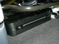 Установка усилителя Alpine PDX-V9 в Honda CR-V (III)