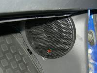 Установка акустики Morel Tempo 5 в Suzuki Jimny