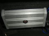 Установка усилителя DLS MAD11 в Skoda Octavia (A4)