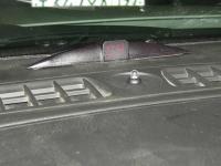 Установка Parkcity Ultra Slim в Chevrolet Cruze