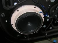 Установка акустики Audison Prima APK 165 в Volkswagen Jetta VI