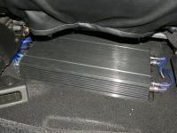 Установка усилителя Audio System CO 65.4 в SsangYong Kyron