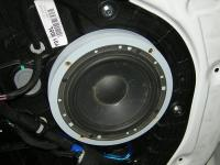 Установка акустики Morel Tempo 6 в KIA Cerato III (YD)