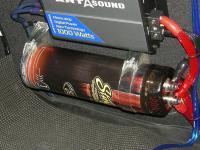 Установка Stinger SC201MB в KIA Cerato III (YD)