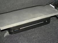 Установка усилителя Alpine PDX-V9 в Honda CR-V (IV)