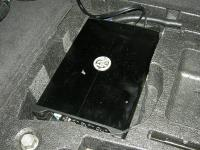 Установка усилителя DLS XM10 в Land Rover Range Rover Sport