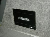 Установка усилителя Audio System CO 650.1 в Audi A6 (C6)