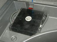 Установка усилителя DLS XM20 в Chevrolet Cruze
