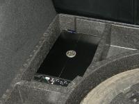 Установка усилителя DLS XM10 в Ford Focus 3